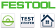 Festool Service Point Frankfurt mit Werkzeug Test-Center